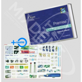 Premise Standard Kit 32g+Super Tray