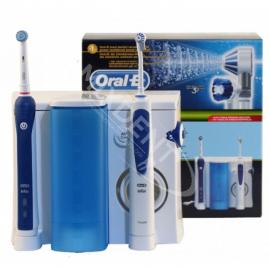 Braun Oral-B Professional Care OxyJet Center OC20 + 3000 OC20.535.3X