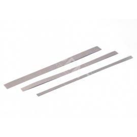 Paski stalowe ścierne Adaco 4mm
