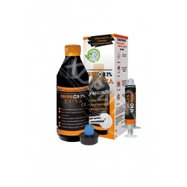 Chloraxid 2% Extra 200g Cerkamed