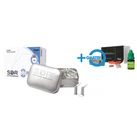 SDR Eco Refill + Prime&Bond ONE SELECT 3,5ml