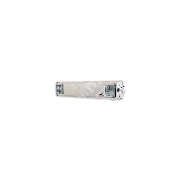 Lampa bakteriobójcza przepływowa NBVE 110 SL z licznikiem czasu pracy