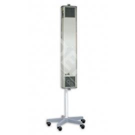 Lampa bakteriobójcza przepływowa NBVE 110 PL z licznikiem czasu pracy