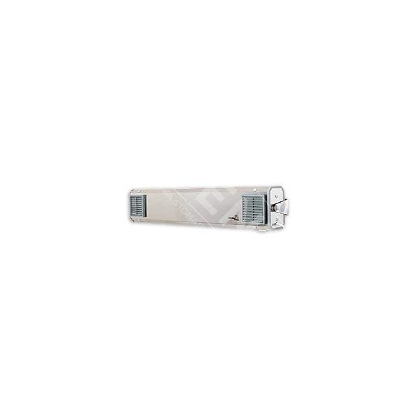 Lampa bakteriobójcza przepływowa NBVE 110 S bez licznika czasu pracy