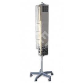 Lampa bakteriobójcza dwufunkcyjna przepływowa NBVE 110/55 PL z dwoma licznikami czasu pracy
