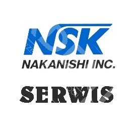 Serwis NSK - Części zamienne.