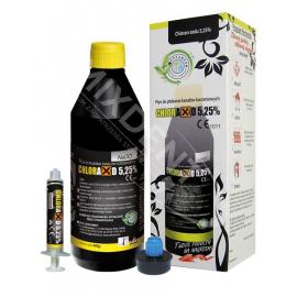 Chloraxid 5,25% 400g Cerkamed