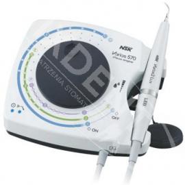 VARIOS 570 Lux - Skaler piezzoelektryczny wolnostojący z podświetleniem