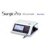 SurgicPro NonOptic Unit implantologiczny bez podświetlenia + Kątnica S-Max SG20 20:1