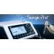 SurgicPro+ Unit implantologiczny z podświetleniem LED + Kątnica X-SG20L 20:1
