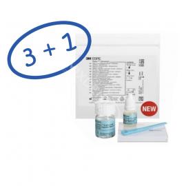 3 x Ketac Universal Intro Kit + 1 x Ketac Universal Intro Kit A3