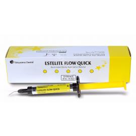 Estelite Flow Quick strzykawka 1.8g
