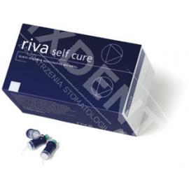 Riva Self Cure kapsułki 50szt