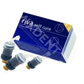 Riva Self Cure Extra kapsułki 50szt