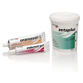 Zetaplus - Komplet