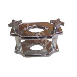 Ramka do podścieleń aluminiowa