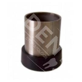 Pierścień odlewniczy metalowy rozmiar 45 x 50mm