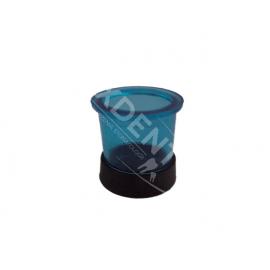 Pierścień odlewniczy silikonowy rozmiar 50 x 50mm