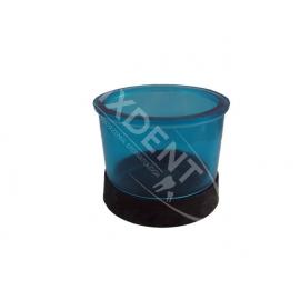 Pierścień odlewniczy silikonowy rozmiar 75 x 65mm