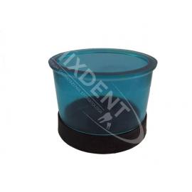 Pierścień odlewniczy silikonowy rozmiar 90 x 70mm