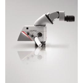 Mikroskop Leica M320 + binokular 0-180 + kamera Full HD + ErgonOptic Dent + Multifoc 200-300 mm - pakiet High End