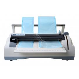 Zgrzewarka pakietów papierowo-foliowych Smart