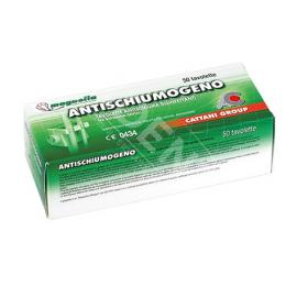 Antypieniące tabletki czyszczące Magnolia Cattani 50szt