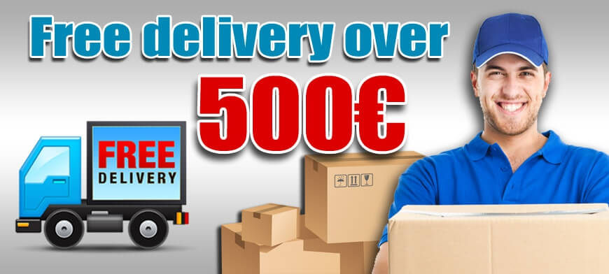 MIXDENT Free Delivery