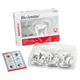 Biodentine 5 Kapsułek + Roztwór