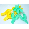 Łyżki do fluoryzacji 50 szt