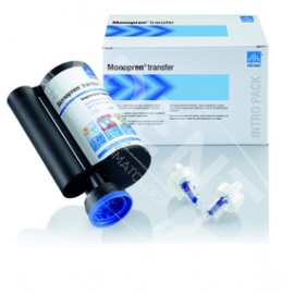 Monopren Transfer 380ml/Panasil monophase Medium 380ml