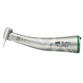 nano 15LS Kątnica 4:1 na mikrosilnik, z podświetlaniem
