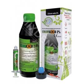 Chlorax 2% 200g Cerkamed