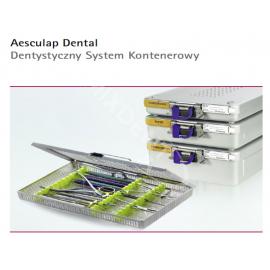 Dentystyczny System Kontenerowy - Braun
