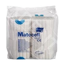 Wałeczki stomatologiczne Matocell Dent 250g