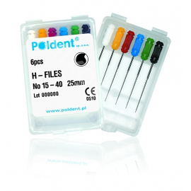 H-Files Poldent