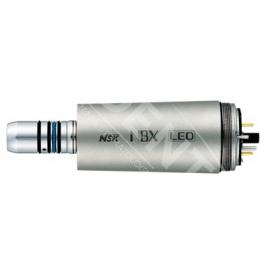 NBX LED - Tytanowy mikrosilnik elektryczny z podświetleniem LED