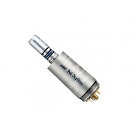 NLX plus - Tytanowy mikrosilnik elektryczny z funkcją ENDO - zestaw