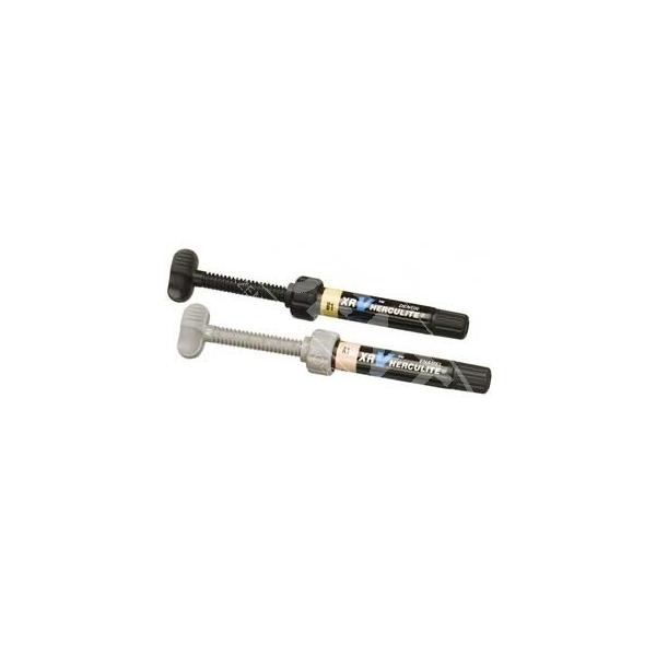 Herculite XRV strzykawka 5g