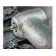 Kątnica turbinowa Pana-Max 2 złącze Borden (B2)