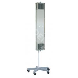 Lampa bakteriobójcza przepływowa NBVE 60 P bez licznika czasu pracy