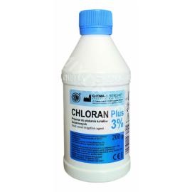 Chloran Plus 3% 200g