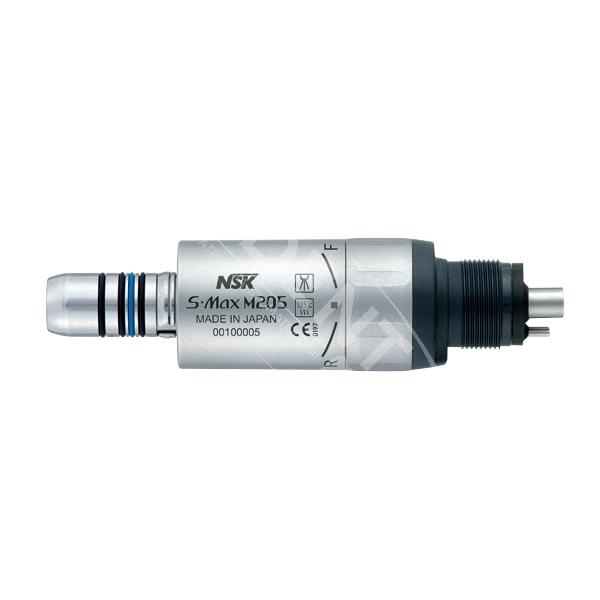 S-Max M-205-M4 - Mikrosilnik pneumatyczny