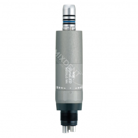 Dyna LED M-205 LG M4 Mikrosilnik pneumatyczny z generatorem oświetlenia LED