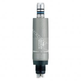 S-Max M-205 LG M4 Mikrosilnik pneumatyczny z generatorem oświetlenia LED