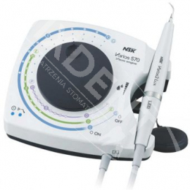 VARIOS 570 LUX Skaler piezzoelektryczny wolnostojący z podświetleniem LED