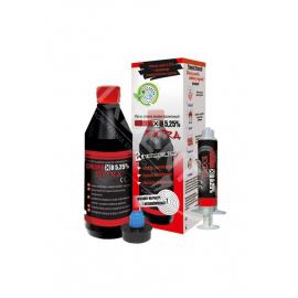 Chloraxid 5,25% Extra 200g Cerkamed