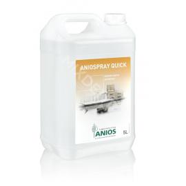 Aniospray Quick 5L