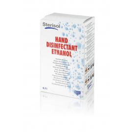 Żel do dezynfekcji rąk Sterisol Ethanol Gel 700ml