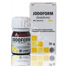 Jodoform Chema 30g